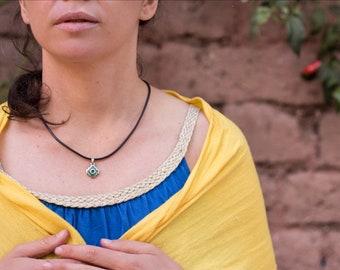 Ethnic Silver Jewelry