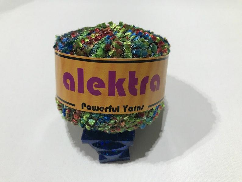 Powerful Yarns Alektra Shade 4