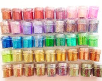 glitter powder, nail glitter powder, nail art decoration, fine powder, holographic glitter,cosmetic loose glitter,diy craft,dust,supply