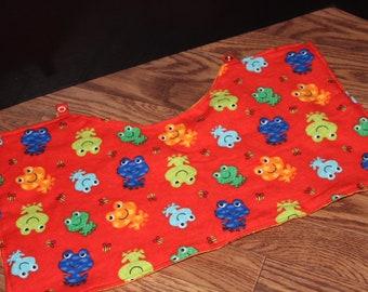 Bib/Burp Cloth
