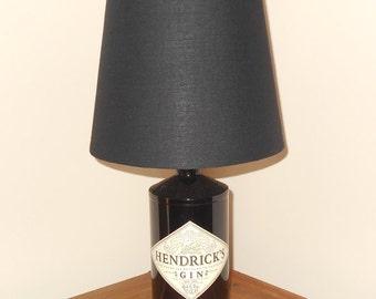 Hendrick's Table Lamp