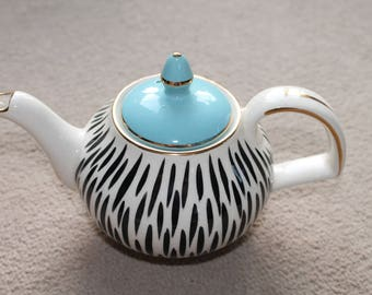 Oldcourt 'Zambesi' Tea Pot