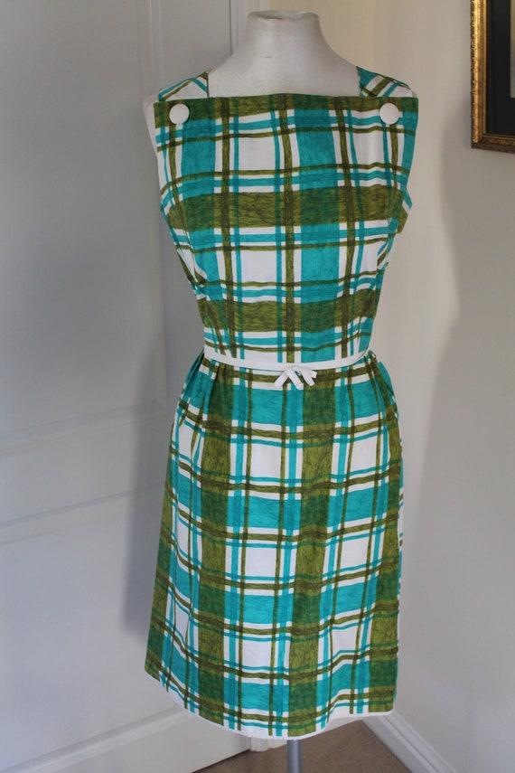 1960's Day Dress