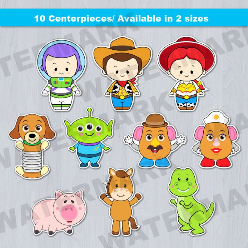 Baby Toy Story Toy Story Centerpiece Toy Story Baby Shower  f41004d1ff80