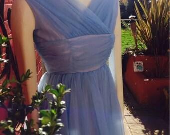 1950s original dress