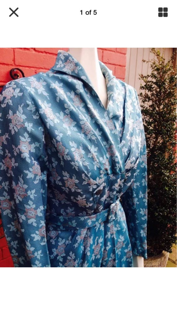 Ladies original 50s dress