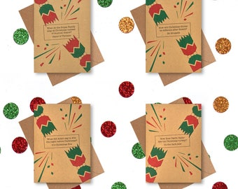 pack of 12 christmas cards funny christmas card christmas cards pack funny christmas card pack of christmas cards funny christmas cards - Christmas Card Packs
