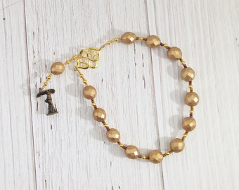 Pocket Prayer Beads for the Goddess Nike (Victory): Greek Goddess of Victory, in Contests, Competitions and Battles