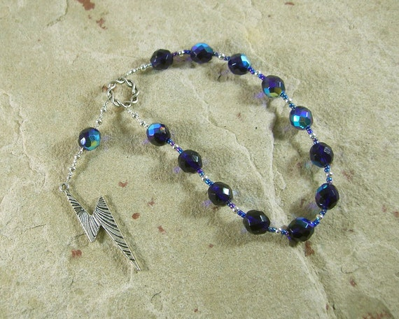 What are thunder beads used for-5307