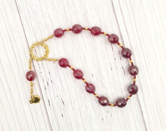 Eris (Discord) Pocket Prayer Beads: Greek Goddess of Discord, Strife and Rivalry, Provoker of Competition, Agent of Ambition