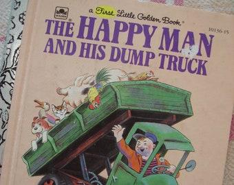 Dino2News Vintage Children's Book Du