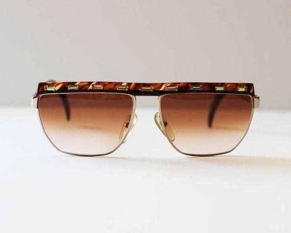 Paloma Picasso Famous Sunglasses