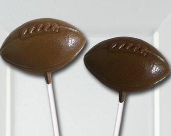 Football Party Favors, Men Party Favors, Football Candy, Guy Party Favor, Chocolate Football, Football Party Food, Men Birthday Candy, Theme