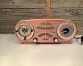 Vintage Zenith radio S-18535 50 39