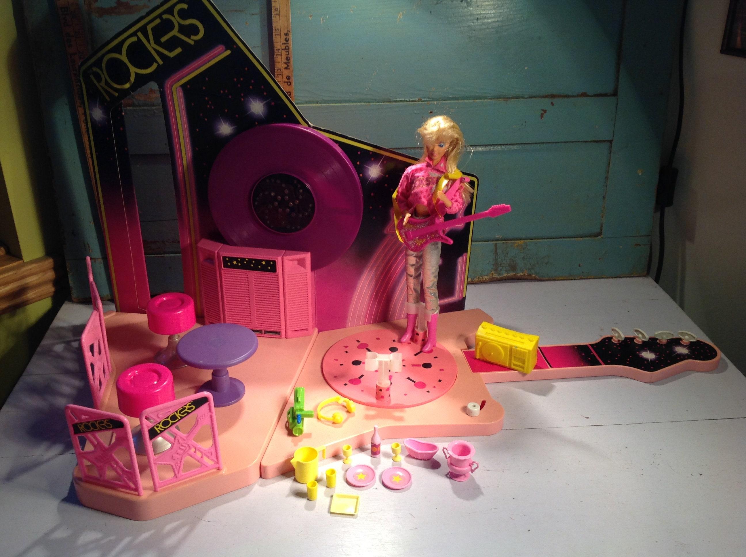 Meubles Barbie Vintage