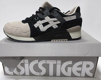 dc1073d211ff Asics Tiger GEL-LYTE III Trainers Mens U.K. Size 6-Brand New In Box-Rare!