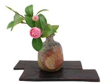 japanese sake bottle vintage sake carafe ceramic sake carafe bizen ceramic sake bottle sake carafe in signed box ceramic flower vase