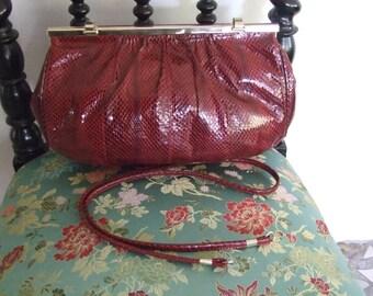 CHRISTIAN DIOR Authentic Bag Christian DIOR Vintage c.70s Exclusive 1a18611ccf6dc