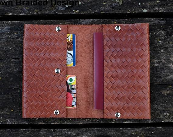 Passport cover, Leather Passport holder, Groomsmen gift, Passport wallet, Leather passport cover personalized, wedding favors, travel wallet