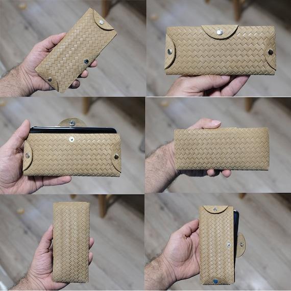 Nokia 7 plus Leather Case, Leather Nokia 6 Case, Nokia 8 Protective Leather, PERSONALIZED Gift Idea Leather Minimalist Case
