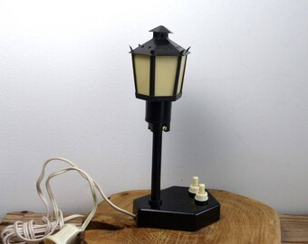 Vintage Slaapkamer Lampen : Nachtlampen vintage etsy nl