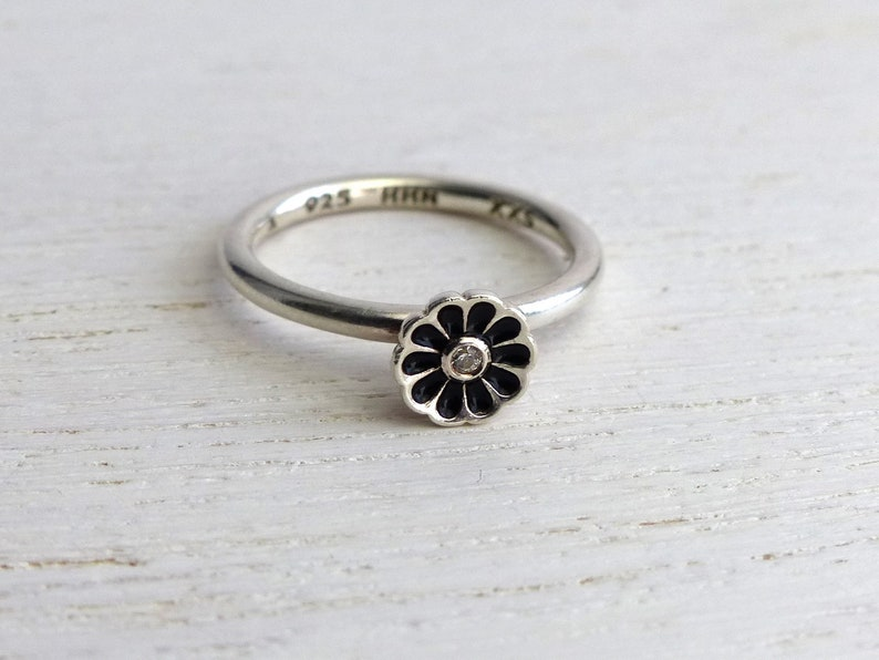 NEW 10kt Silver//Gold//Rose Ring Women/'s Wedding Band fashion simple Size5//9//SHK