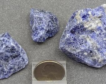 Sodalite, Brazil - Mineral Specimen for Sale