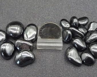 ONE Polished Hematite Nugget - Mineral Specimen for Sale