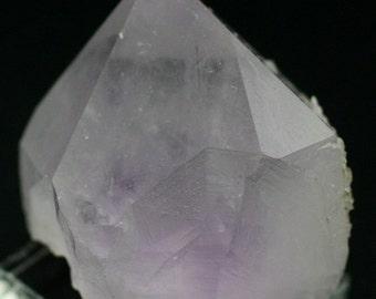 Amethyst, lavender crystal, Russia, Mineral Specimen for Sale