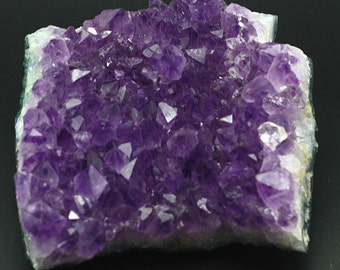 Amethyst Crystals, Uruguay, Mineral Specimen for Sale