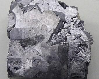 Spinel-law twinned Galena, Missouri, Mineral Specimen for Sale