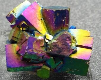 Aqua Aura Aragonite, Crystal for Sale