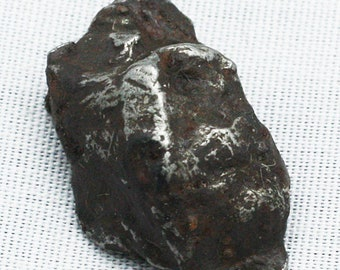 Sikhote-Alin Meteorite, Siberia - February 1947 fall