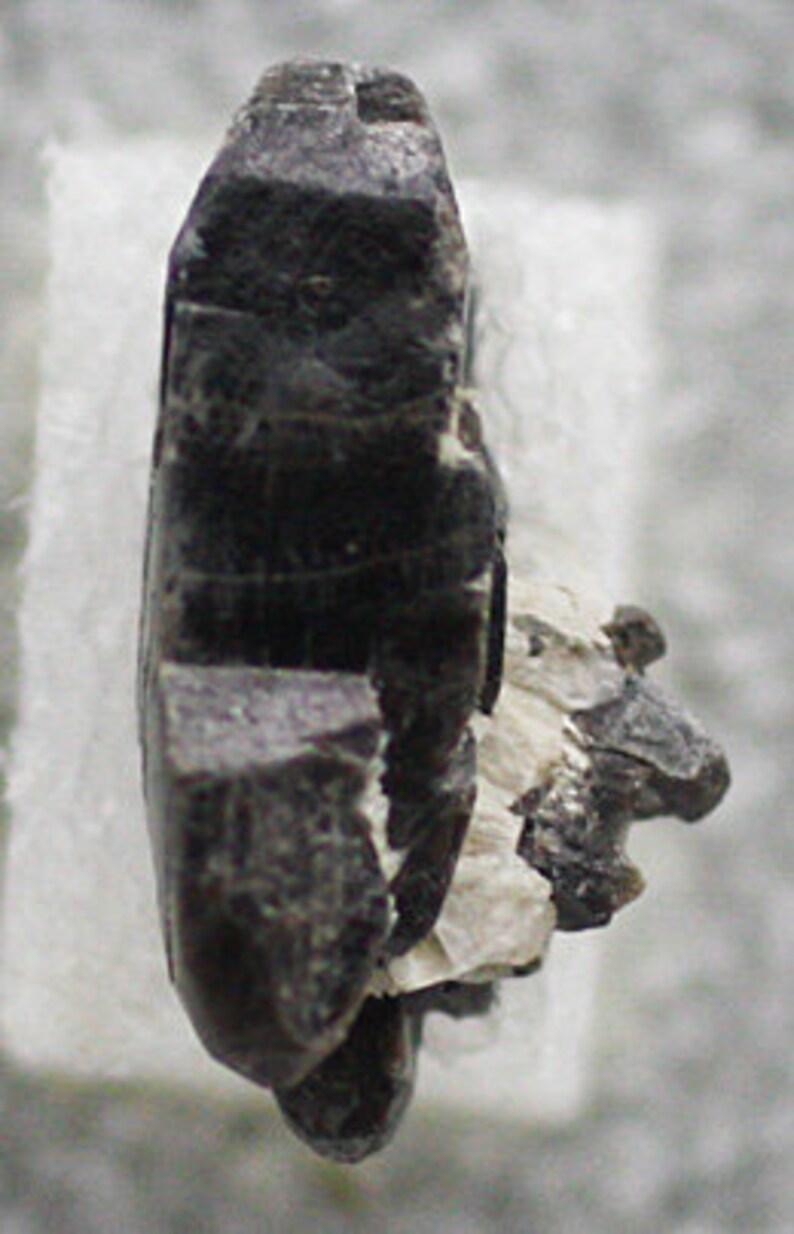 Zircon Crystal Ontario   Mineral for Sale image 0