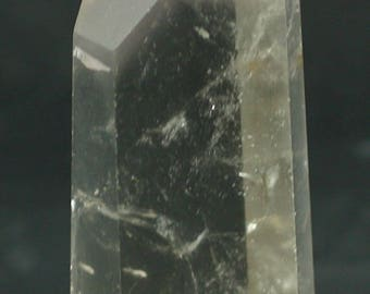 Polished Lithium-included Quartz, Brazil, Crystal for Sale