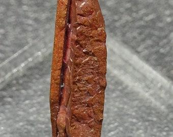 Spinel-twinned Native Copper crystals, Kazakhstan, Mineral Specimen for Sale