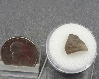 "Tektite, ""Colombianite"", Mineral Specimen for Sale"