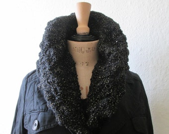LAST CHANCE! Black upcycled jacket