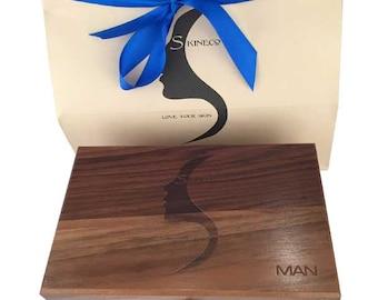 Exclusive gift set for men - gentle Shave - Shaving set
