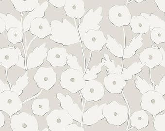 Lower the Volume - Simple Growth - Art Gallery Fabrics - Capsules - Fabric By the Half Yard