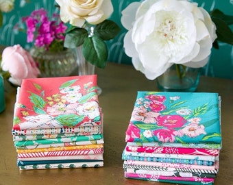 Signature - Fabric Collection- Sharon Holland - Art Gallery Fabrics - 20 Fat Eights or 20 Fat Quarters or 20 Half Yards