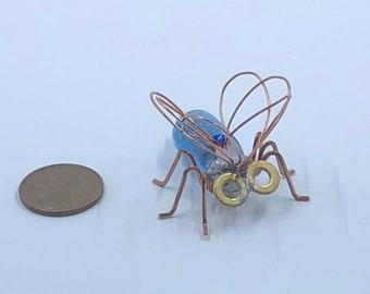 Magnet - Brownie Flashbulb Magnet - fridge magnet - magnets - gift - handmade