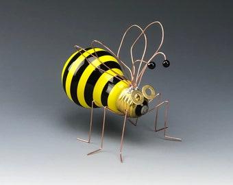 Queen Bee - Bumblebee - Decor