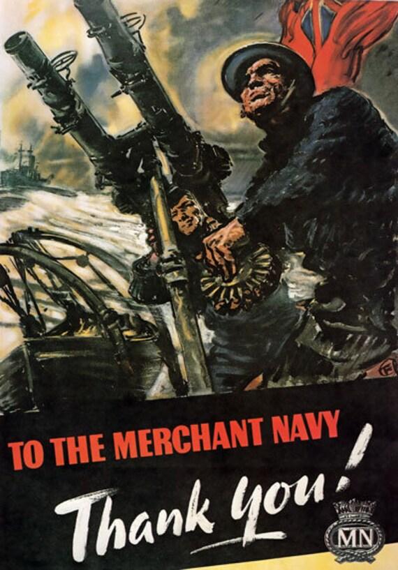AD99 Vintage WWI German U Boat Boote Launch Propaganda War Poster Print A2 A3