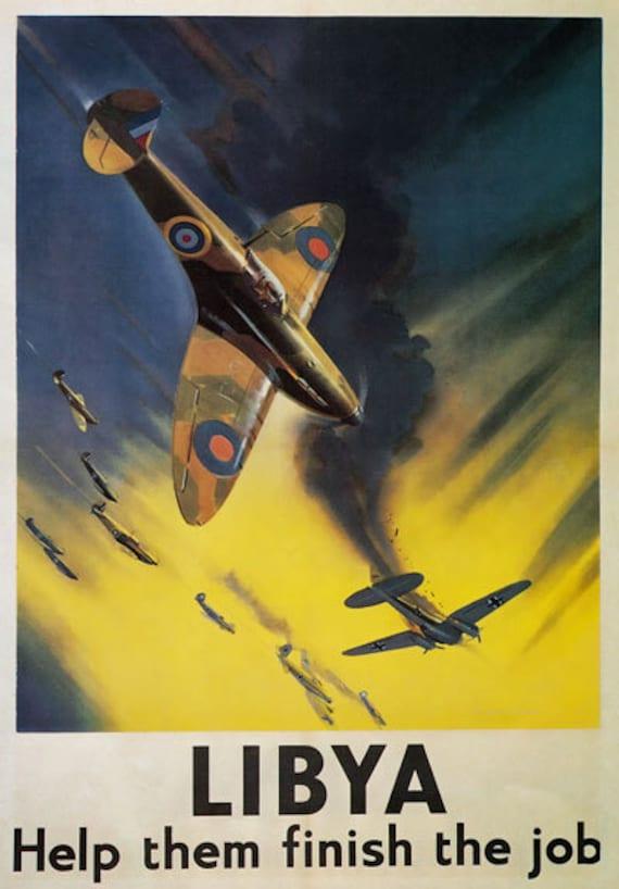 WB6 Vintage WW2 Merchant Navy Thank You British WWII War Poster A2//A3//A4