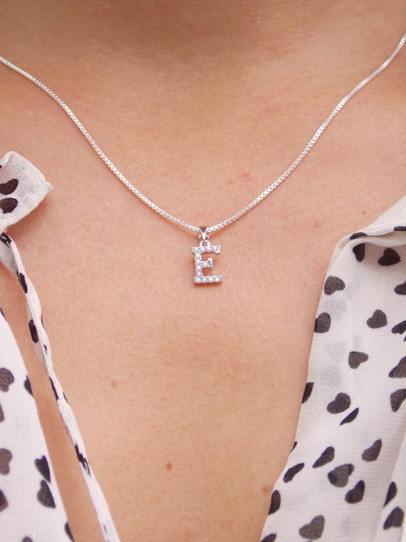 Letter Q Initial Hanging Charm