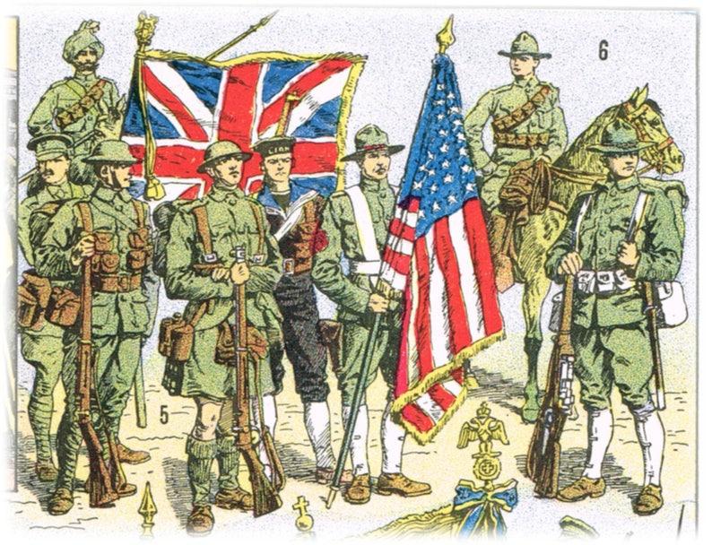 Wb6 Vintage Ww2 Marina Mercante gracias Británico Segunda Guerra Mundial Guerra Poster A4
