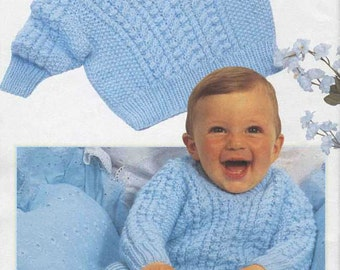 42b52a441 Neck baby sweater
