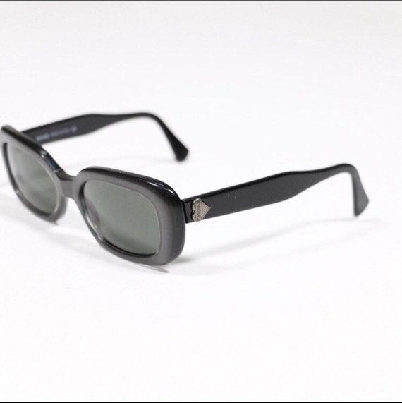Moschino vintage 90s sunglasses