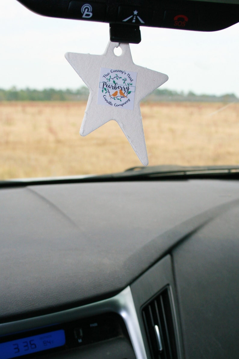 a4d66ec35a355 Car Air Freshener Car Star Closet Air Freshener Dorm Air